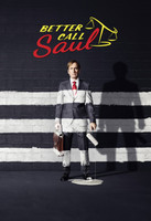 Better Call Saul #1468149 movie poster