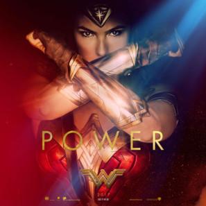 Wonder Woman poster #1468187