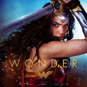 Wonder Woman poster #1468188