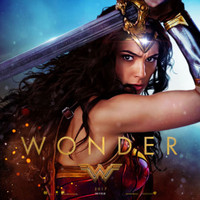 Wonder Woman (2017) movie poster #1468188