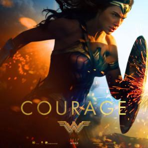 Wonder Woman poster #1468189