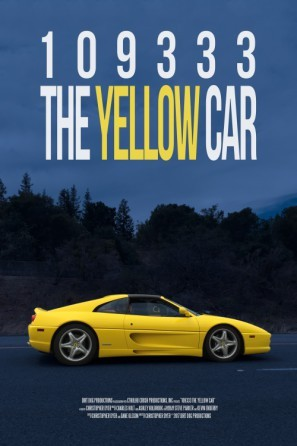 109333 the Yellow Car poster #1468199