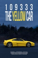 109333 the Yellow Car movie poster