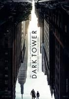 The Dark Tower (2017) movie poster #1468213