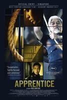 Apprentice movie poster