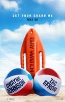 Baywatch (2017) movie poster #1468264
