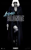 Atomic Blonde (2017) movie poster #1468265