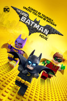 The Lego Batman Movie (2017) movie poster #1468271