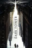 The Dark Tower (2017) movie poster #1468325