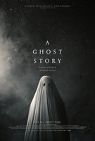 A Ghost Story (2017) movie posters