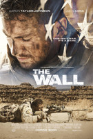 The Wall (2017) movie poster #1468438