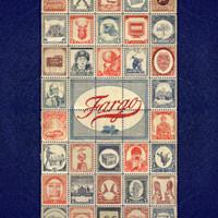 Fargo t-shirt #1468462