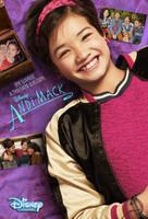 Andi Mack movie poster