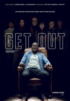 Get Out (2017) movie poster #1468473
