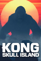 Kong: Skull Island (2017) movie poster #1468523