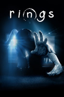 Rings (2017) movie poster #1468535