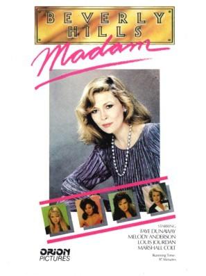 Beverly Hills Madam poster #1468544