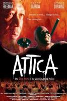 Attica movie poster