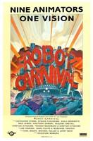 Robotto kânibaru movie poster
