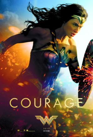 Wonder Woman poster #1468573