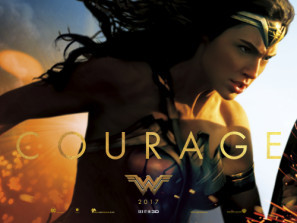 Wonder Woman poster #1468574