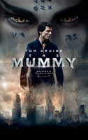 The Mummy (2017) movie poster #1468685