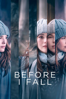 Before I Fall (2017) movie poster #1468694
