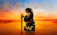 Wonder Woman (2017) movie poster #1468696