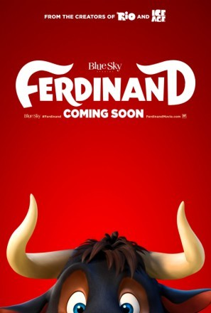 The Story of Ferdinand poster #1468716