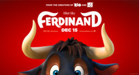 The Story of Ferdinand #1476030 movie poster