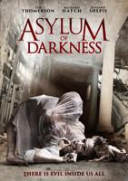 Asylum of Darkness movie poster