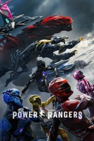 Power Rangers (2017) movie poster #1476064