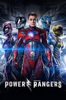 Power Rangers (2017) movie poster #1476066