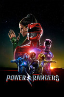 Power Rangers (2017) movie poster #1476068