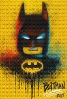 The Lego Batman Movie (2017) movie poster #1476134