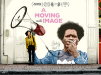 A Moving Image movie poster