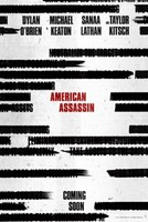 American Assassin (2017) movie posters