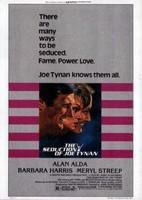 The Seduction of Joe Tynan movie poster