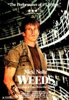 Weeds movie poster