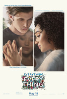 Everything, Everything (2017) movie poster #1476175