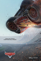 Cars 3 (2017) movie poster #1476178