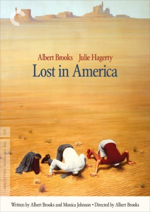 Lost in America poster #1476203