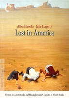Lost in America #1476203 movie poster