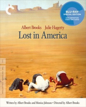 Lost in America poster #1476204
