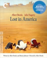 Lost in America #1476204 movie poster
