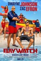 Baywatch (2017) movie poster #1476213