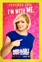 Unbreakable Kimmy Schmidt #1476216 movie poster