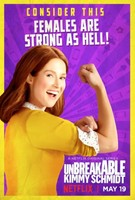 Unbreakable Kimmy Schmidt #1476217 movie poster