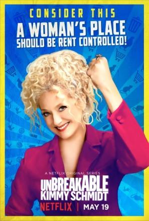 Unbreakable Kimmy Schmidt poster #1476218