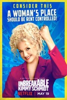 Unbreakable Kimmy Schmidt #1476218 movie poster